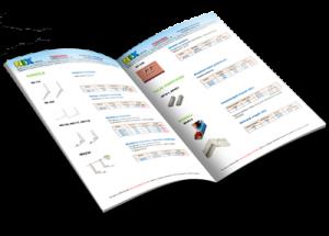 Katalog materiala za montažo